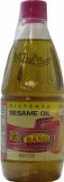 Bansi Sesame Oil 500ml