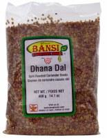 Bansi Dhana Dal 400g