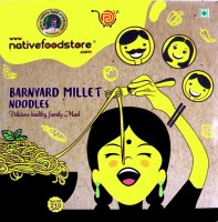 Nfs Barnyard Millet Noodles 210g
