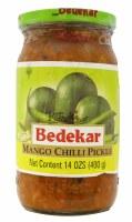 Bedekar Mango Chil Pickle 400g