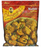 Bhagwati's Muthia 12oz