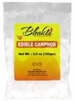 Bhakti Edible Camphor 100g