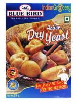 Blue Bird Dry Yeast 25g