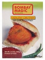 Bombay Magic Vada Pav Chutney 100g