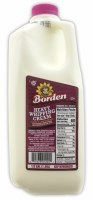 Borden Heavy Cream 1/2g