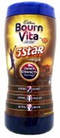 Bournvita 5 Star Drink 500g