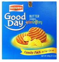 Goodday Butter 600g