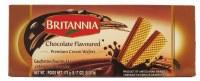 Britannia Chocolate Wafer 175g