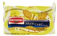 Britannia Marie Gold 250g