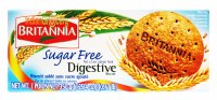 Britannia Sugarfree Digestive 350g