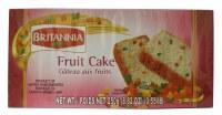 Britannia Fruit Cake 250g