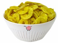 Banana Chips Regular - 1lb