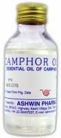 Camphor Oil 100ml