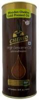 Chekko Virgin Sesame Oil Cold Pressed 1l