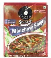 Chings Manchow Soup 60gm
