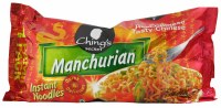 Ching's Manchurian Noodles 4 Pack