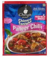 Chings Paneer Chilli Sauce Mix 52g