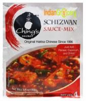 Chings Schezwan Sauce Mix 52g