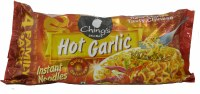 Ching's Hot Garlic Noodles 4 Pack