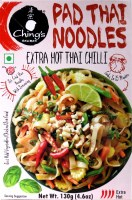 Ching's Pad Thai Noodles 130g Hot Thai Chilli