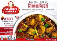 Ck Chicken Karahi 326g