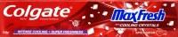 Colgate Maxfresh Toothpaste Red 150g