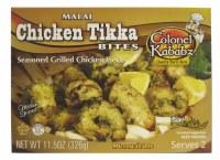 Ck Malai Chicken Tikka Bites