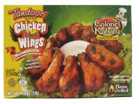 Ck Tandoori Chicken Wings