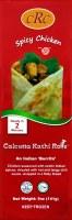 Crc Spicy Chicken Kathi Roll 141g