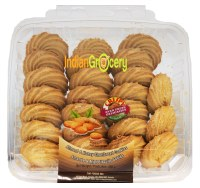 Crispy Almond&honey Cookies 350gm