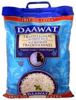 Daawat Traditiona Basmati Rice 10lb