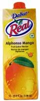 Dabur Alphonso Mango 1l Tetra Pack