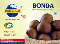 Daily Delight Bonda 350g
