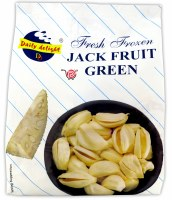 Daily Delight Jackfruit Green 400g