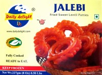 Daily Delight Jalebi 8oz