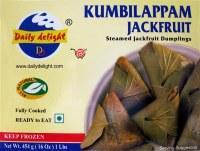 Daily Delight Kumbilappam Jackfruit 454g