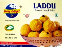 Daily Delight Laddu 454g