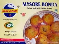 Daily Delight Mysore Bonda 350g