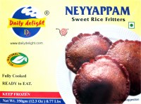 Daily Delight Neyyappam 350g