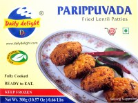 Daily Delight Paruppuvada 300g