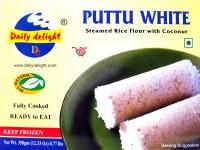 Daily Delight Puttu White 350g
