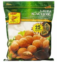 Deep Lilva Kachori 25pcs