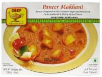 Deep Paneer Makhani 10oz