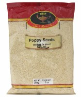 Deep Poppy Seeds 200g