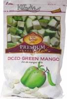 Deep Green Mango 340g