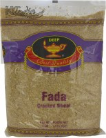 Deep Fada Cracked Wheat 4lb