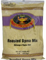 Deep Roasted Upma Mix 4lb