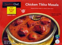 Deep Chicken Tikka Masala