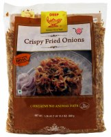 Deep Fried Onions 800g