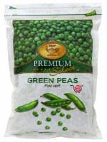 Deep Frozen Green Peas 2lb